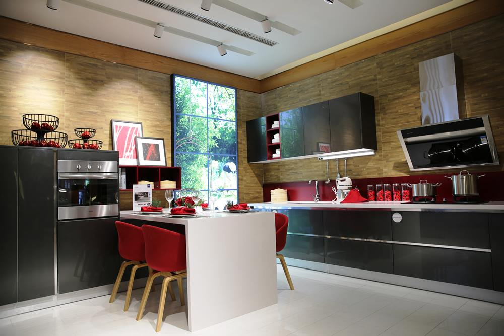 Kitchen design how to choose the best tiles for your kitchen